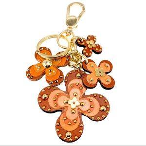 Accessories - Luxury Designer Bag Purse Keychain Accessory Charm